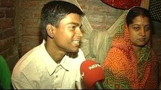 Meet Bihar's class 12 topper, son of a gas vendor