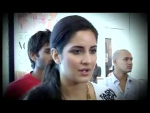 Katrina Kaif ignores her health