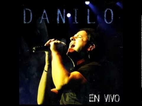 Danilo montero el es el rey Version Rock