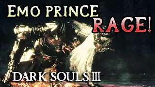 Dark Souls 3 Rage: Lothric The Younger Prince Boss! (#31)
