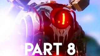 REAPER BOSS BATTLE!! TITANFALL 2 Gameplay Walkthrough Part 8 (TF2 FULL GAME 60fps)