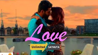Nethfm unlimited #Love 01