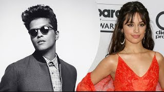 Camila Cabello Is Joining Bruno Mars For Her First Solo Tour!