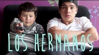 Los Hermanos | Sebastián Villalobos