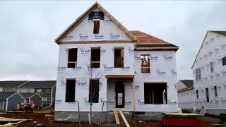 House 44 Construction Time Lapse