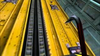 Half Life- Part 5- Auto Aim=Off