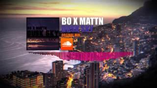 BO & MATTN - DUSK SKY ORGINAL [FUTUREBASS] [FREE DOWNLOAD]