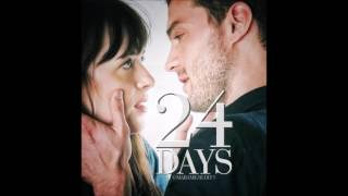 FIFTY SHADES DARKER 2017   24 DAYS LEFT   Dakota Johnson, Jamie Dornan