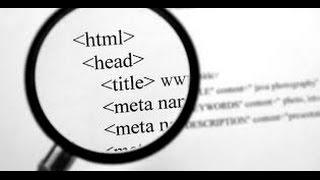 تعليم لغة html للمبتدئين الدرس الاول