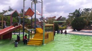 Chakur waterpark