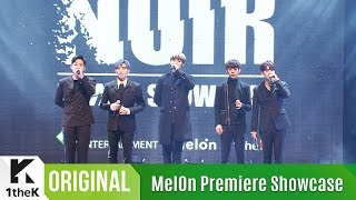 [MelOn Premiere Showcase] B.A.P(비에이피) _ SKYDIVE, I GUESS I NEED U and 2 more