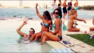 2011 2012 Best Dance Songs Beach Party Hot Bikini Pitbull Britney Spears David Gueta Marc Anthony