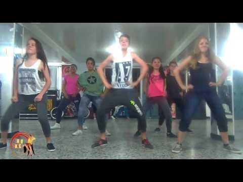 Shi Nuh Waah Coreografia Theo Dance