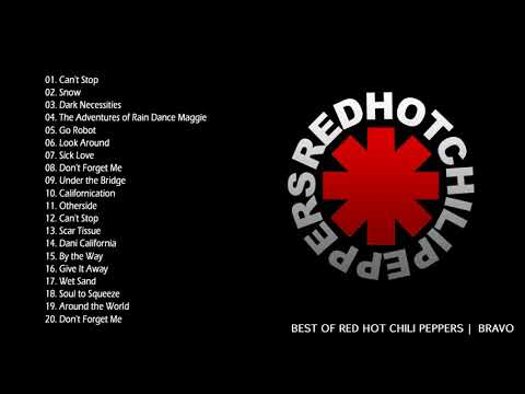 Xxx Mp4 Red Hot Chilli Peppers Greatest Hits 3gp Sex