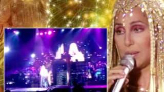 Cher European Farewell Tour Live Clipmix