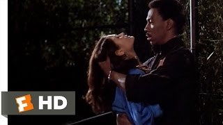 The Golden Child (8/8) Movie CLIP - Let's Get Outta Here (1986) HD