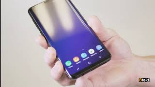 Samsung Galaxy S9 and S9+ hands-on: It's all about the MIND-BLOWING camera