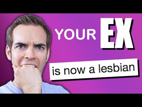Your EX in 4 words YIAY 277