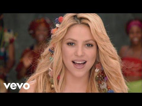 Shakira Waka Waka This Time For Africa Ft Freshlyground