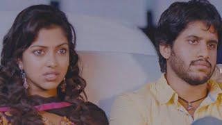 RGV's Vikramdada ( Bejawada ) 2012 Tamil Movie Part 3 - Naga Chaitanya, Amala Paul