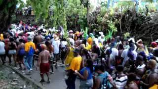 CARIBBEAN CARNIAL 2011