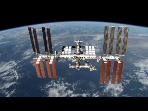 Xxx Mp4 The International Space Station Together Is The Future 3gp Sex