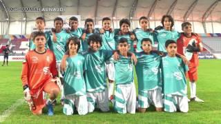 مدرسة الخليل بن أحمد (دولة الكويت) في نهائيات كأس ج النسخة الثانية - قطر 2016