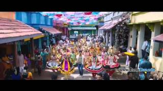 Verasa Pogayile HD Video Song From Jilla Tamil Movie