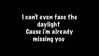 Already Missing you (LYRICS) - Prince Royce ft. Selena Gomez
