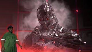 Mortal Kombat X Online Matches: Good Close Call 102 - I Don't Want No Smoke