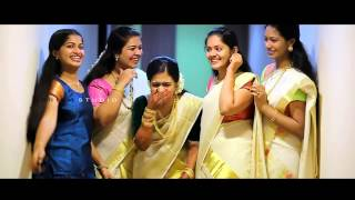 NEW GENERATION KERALA WEDDING TEASER ASWATHY PRATHEESH