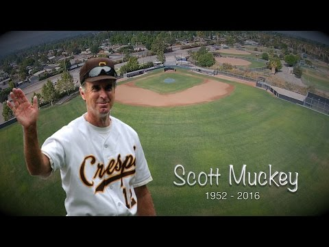 Scott Muckey Memorial