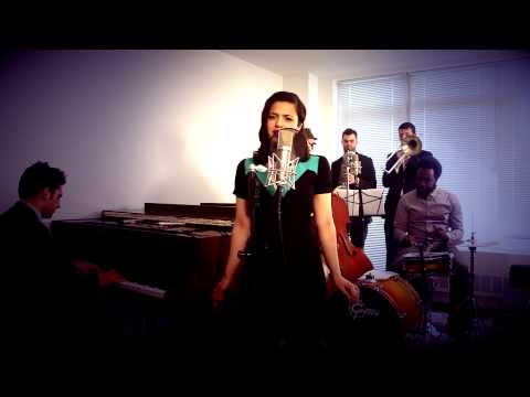Download Drunk in Love - Vintage Big Band / Swing Beyonce Cover ft. Cristina Gatti