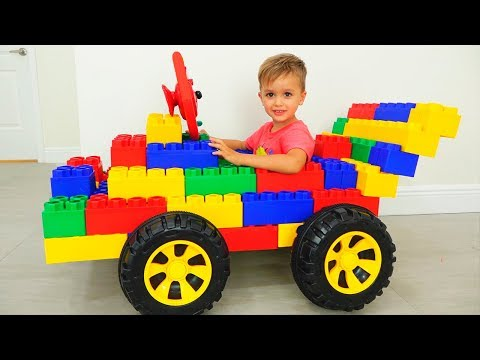 Xxx Mp4 Vlad And Nikita Play With Toy Cars Collection Video For Kids 3gp Sex