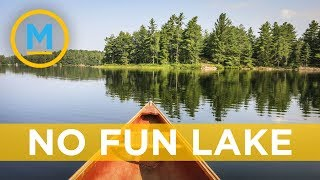 Why all noise has been banned on Muskoka Lake | Your Morning