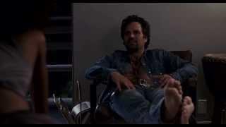 Mark Ruffalo's Feet (The Kids Are All Right)