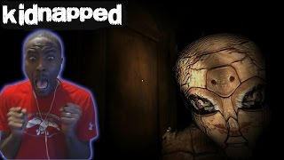 Kidnapped (alpha demo) | Pinocchio Is Real