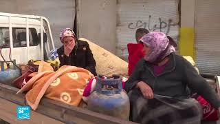 كيف يبدو الوضع في عفرين بعد دخول القوات التركية والفصائل الموالية لها؟