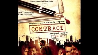 Contract Full Movie In Hindi Part 01