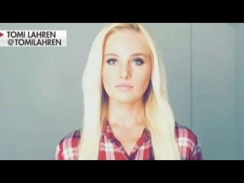 Tomi Lahren: What happened Hillary? You happened