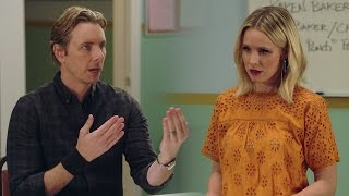 Dax Shepard Forces Wife Kristen Bell To Audition For Role Of His Wife - Starring Michael Pena