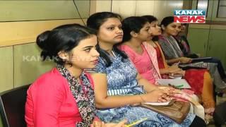 Sambad-Wikipedia Host 100 Women Edit-a-thon In Odisha