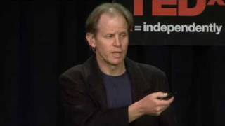 TEDxBlue - Daniel J. Siegel, M.D. - 10/18/09
