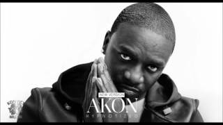 Akon - Hypnotized [Dirty]