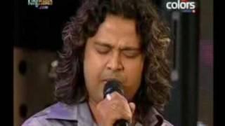 Shaki Shaki Raja Hasan and Antra IPL RockStar 03 04 10