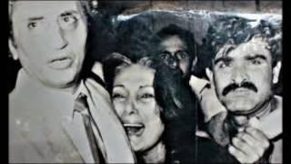 Zulfiqar Ali Bhutto hanged in  (1979)........