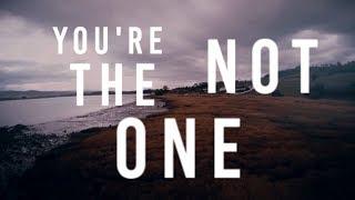 Seyan - Not The One ft. Egie Anes (Lyric Video)