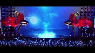 رقص الملك شاروخان و دبيكا في فلم هابي نيو يير