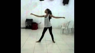 Suzana Dançando