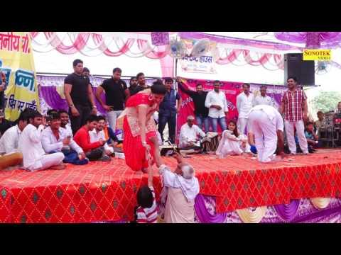 Xxx Mp4 सपना के इस डांस से हरियाणा में मचा था हाहाकार । New Sapna Dance Latest 2017 3gp Sex